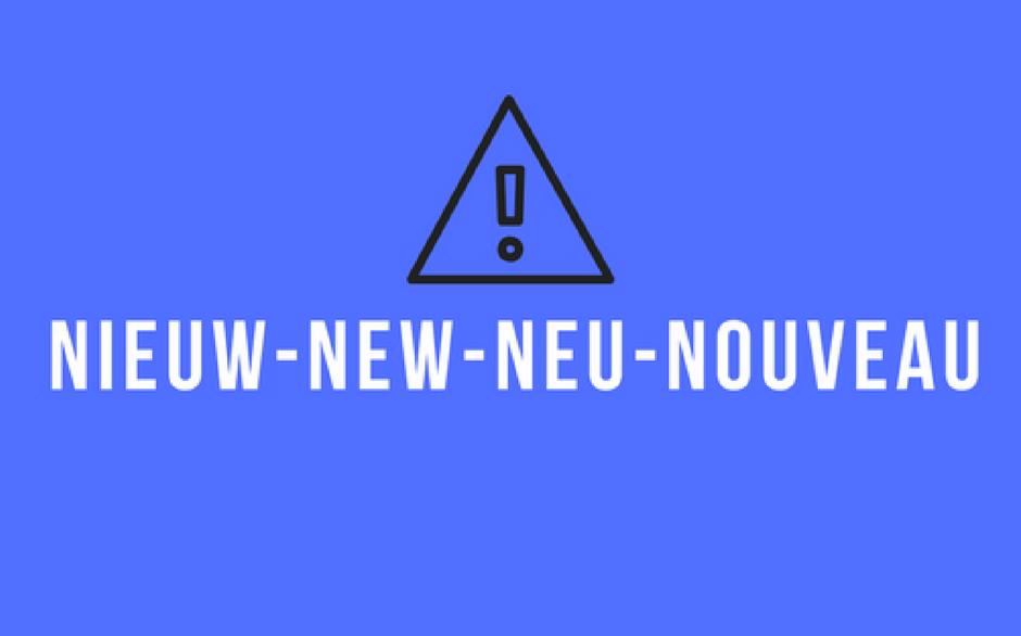 Nieuwe naam en logo