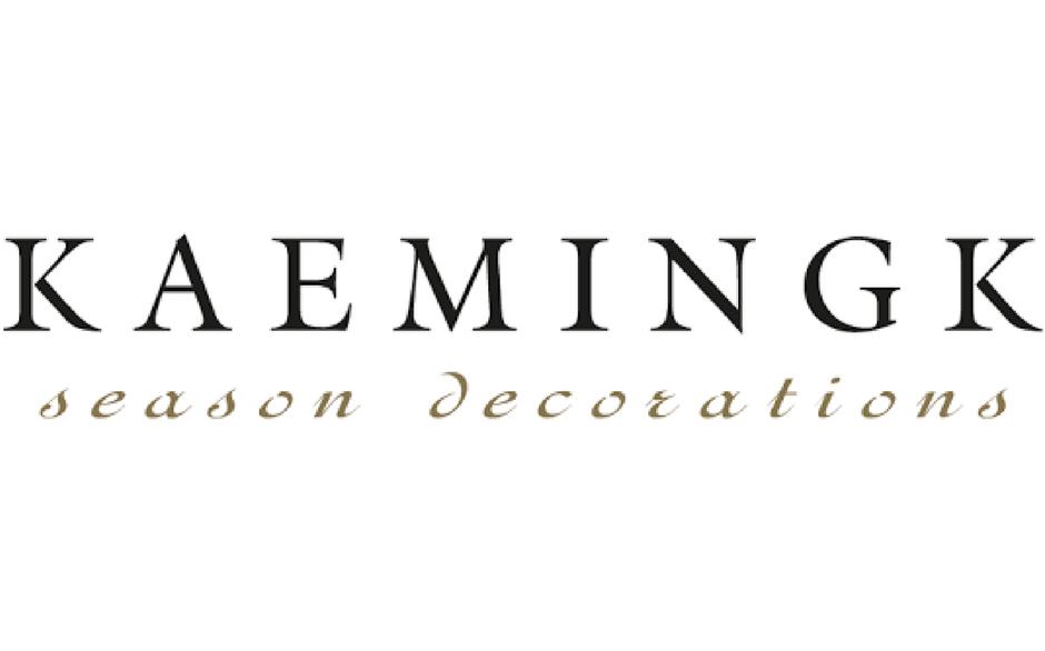 New exhibitor: Kaemingk